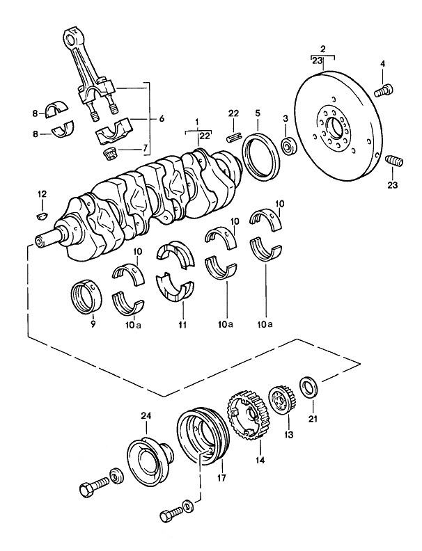 Please Click Your Part In The List Below To Get More Informations And Number: Porsche 944 Fuel System Wiring Diagram At Scrins.org