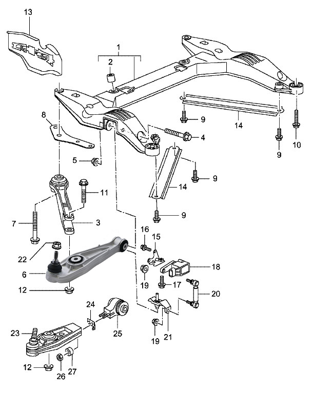 wishbone 996 turbogt2: porsche 996 alarm wiring diagram at kashkool org