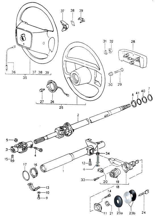 Sportwagen Eckert