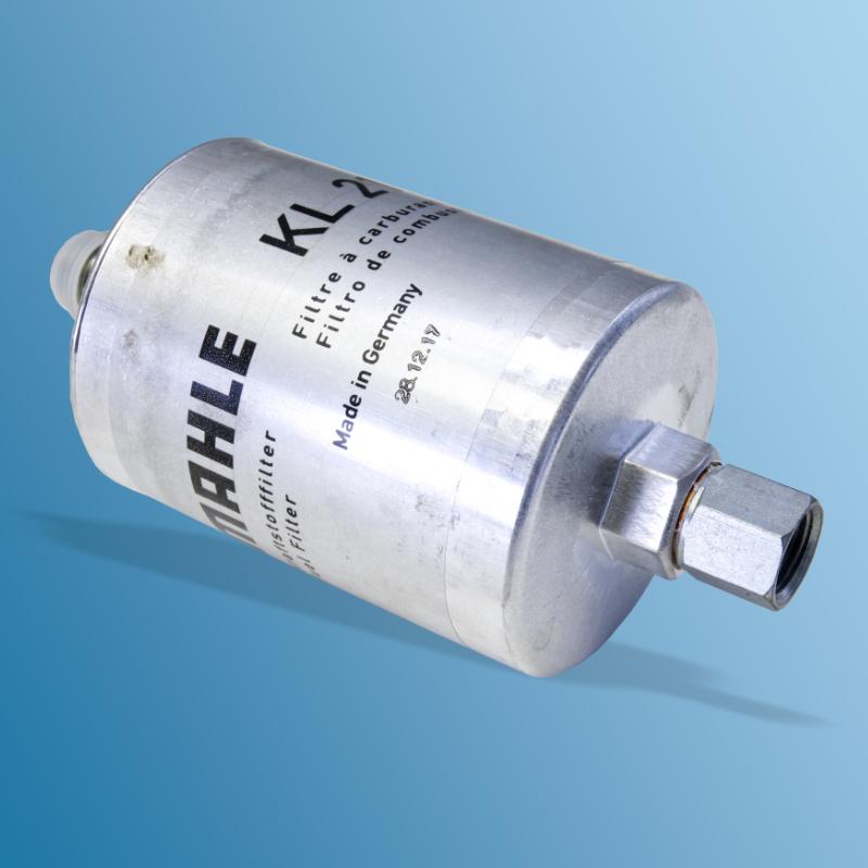 31 Model A Fuel Filter